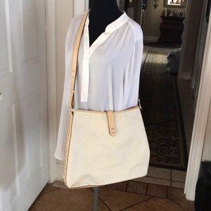 Stella & Dot Crossbody bags. EUC